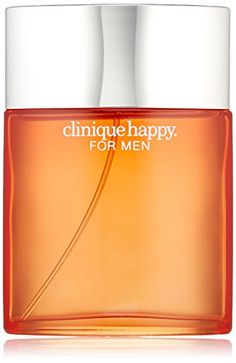 Happy By Clinique For Men Cologne Spray 34 Ounces ** Want to know more, click on the image. http://www.amazon.com/gp/product/B000C1UD4K/?tag=eveningdressesoutlet-20&pst=230916010510