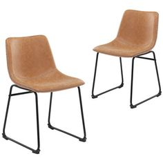 Phoenix Vintage-Style Dining Chairs (Set of by Temple & Webster. Get it now or find more Dining Chairs at Temple & Webster. Next Dining Chairs, Dining Chair Set, Side Chairs, Lounge Chairs, Dining Room, Faux Leather Dining Chairs, Industrial Dining Chairs, Coffee Table Furniture, Colonial Furniture