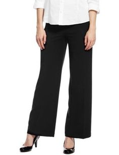 wide leg m and s
