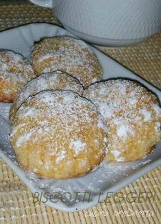 Here you can find a collection of Italian food to date to eat Italian Cookie Recipes, Sicilian Recipes, Italian Cookies, Italian Desserts, Sicilian Food, Biscotti Cookies, Biscotti Recipe, Cooking Cake, Cooking Recipes