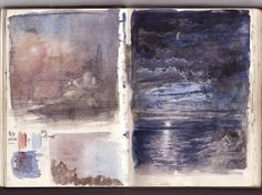 How to Keep a Sketchbook, Artist Study with thanks to Agostino Arrivabene… Sketchbook Layout, Travel Sketchbook, Artist Sketchbook, Sketchbook Pages, Sketchbook Ideas, Sketchbook Inspiration, Art Journal Inspiration, Art Inspo, Kunst Portfolio