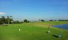 Nagoya Port Golf Club, Japan