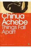 Things Fall Apart (Penguin Modern Classics) by Chinua Achebe Paperback Things Fall Apart Book, African Literature, World Literature, History Books, Novels To Read, Books To Read, Book 1, The Book, Historia