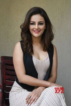 Actress Seerat Kapoor Stills from Touch Chesi Chudu Movie Promotions - Social News XYZ Beautiful Girl Photo, Cute Girl Photo, Beautiful Girl Indian, Most Beautiful Indian Actress, Beautiful Actresses, Beauty Full Girl, Cute Beauty, Beauty Women, India Beauty