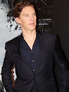 Benedict Cumberbatch in Japan - STAR TREK