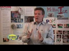 Steve Spangler on Science Fair projects--his website is a great source for science supplies and ready-made experiments with instructions