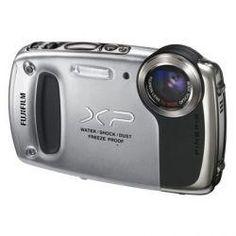 Fujifilm FinePix XP50 14MP Digital Camera