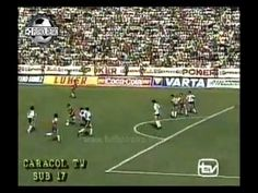 1987 (October 10) Chile 2 -Yugoslavia 4 (Under 20 World Cup) - YouTube