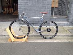 Bikerax display Bicycle, Display, Vehicles, Floor Space, Bike, Bicycle Kick, Billboard, Bicycles, Car