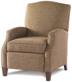 Recliners Push Back Recliner With Track Arms By MotionCraft By Sherrill At  Jacksonville Furniture Mart