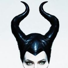 Make Maleficent Horns or Headpiece-Raelene