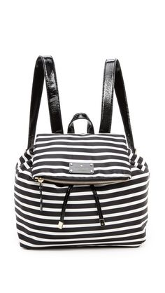 Love this Kate Spade backpack