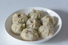 #Recipe for buuz, traditional Mongolian steamed dumplings (Photo: ©2009 Justin Douglass/World Vision) #Mongolia