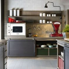 Lottocento cucine