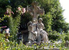 Neal Family, Oakland Cemetery, Atlanta GA