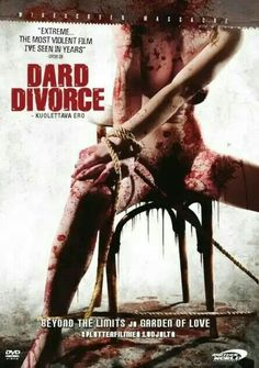 Dard Divorce from Olaf Ittenbach with Martina Ittenbach as Nathalie Stein Horror Movie Posters, Horror Films, Horror Art, Horror Movie Trailers, Movies 14, Creepy Movies, Gugu, Movie Shots, Classic Horror Movies