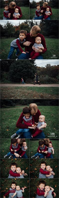 Northern Virginia lifestyle family session at Green Springs Gardens by Rachel K Photo