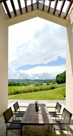 Casa M, Montecarotto, 2012