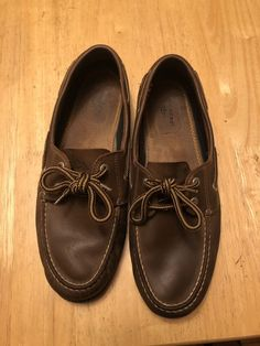 534e197700b Dockers Mens Vargas Loafers Boat Deck Shoes 10.5M  fashion  clothing  shoes