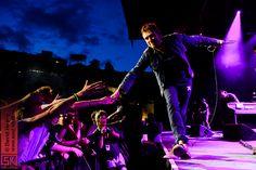 Les démons de Damon (Concerts (live reports)) | Soul Kitchen