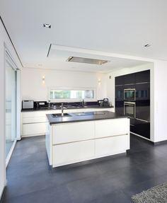 moderne küche bilder: küchen | design, modern and inspiration - Modern Küche