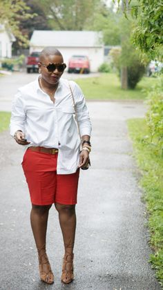 A Style Enthused Young Woman Casual Trendy Outfits, Short Outfits, Chic Outfits, Casual Wear, Fashion Outfits, Smart Casual, Fashion Ideas, Androgynous Fashion, Tomboy Fashion