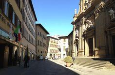Piazza Antinori #Florence #Firenze www.istitutoeuropeo.it