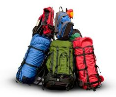 20 Packing and Safety Tips for Backpacking Europe - camping / backpacking