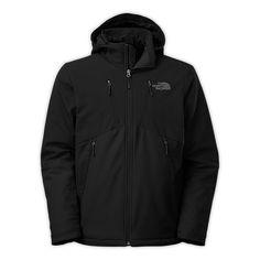 fe0d0f9f4372c North Face Jacket, Insulation, Canada, United States, New Fashion,  Menswear, Magazine, The North Face, Climbing