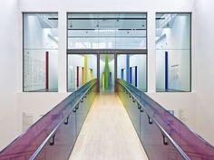 Fabio Novembre - exhibition at The Triennale Design Museum, Milan