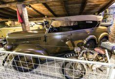 1938 Skoda 903 Superb Ferdinand Porsche, Ford Thunderbird, Citroen Ds, Fiat 500, Peugeot, Land Rover Santana, Ferrari, Hispano Suiza, Caller Id