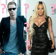 "Is Chet Haze Dating ""Love & Hip-Hop: Hollywood"" Star Hazel E???"