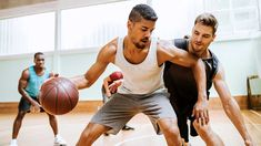 The Top Mental Benefits of Sports Provides mental health benefits of sports and why its important to do them. Benefits Of Sports, Basketball Skills, Basketball Season, Basketball Players, Mental Health Benefits, Easy Shots, Only Play, Healthy Meals For Two, Healthy Weight