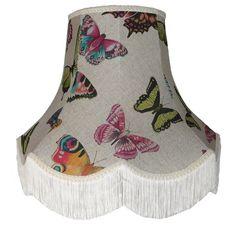 Harlequin Papilio Bu