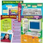 Computer Sklls Chrts Bbs | Teacher Supplies Store and Catalog | The School Box $10.99