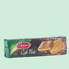 DELACRE biscuits Café noir 200 g Biscuit Delacre, Biscuits, Snack Recipes, Snacks, C'est Bon, Chips, Food, Small Moments, Black Coffee