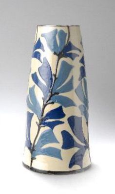 Max Laeuger vase