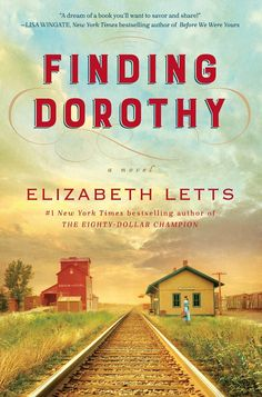Buy Finding Dorothy by Elizabeth Letts at Mighty Ape NZ. Behind the most famous movie ever made is a tale of love, magic and one incredible woman Hollywood, As soon as she learns that M-G-M is adap. Great Books, New Books, Books To Read, Amazing Books, Summer Reading Lists, Beach Reading, Reading Time, Reading Room, Random House