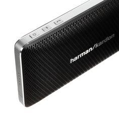 "colette HARMAN/KARDON ""Esquire"" Ultraslim Portable Speaker"