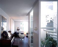 Garden Apartment | Gianni Botsford