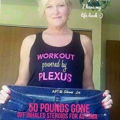 Plexus Slim #healthyliving #50poundsdown #plexusslim #2016 #goals #live #supplements #plexus... | Plexus  ... http://plexusblog.com/healthyliving-50poundsdown-plexusslim-2016-goals-live-supplements-plexus-plexus/