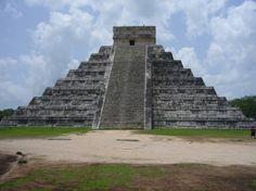 Chichén Itzá, Mexico. Door communitylid Ramona1985 - NG ReisCommunity ©