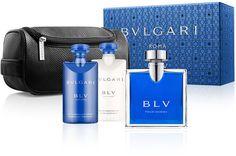 Bvlgari Men's 4-Pc. Blv Pour Homme Gift Set