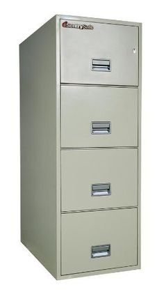 SentrySafe 1 Hr Fireproof Key Lock 4 Drawer Letter File Safe 4G3110XX Color: Putty by SentrySafe. $1558.00. 4G3110P Color: Putty The Sentry®Safe 4G3110 4 Drawer Vertical Fire File is compact and economical, making it the ideal choice for both home and office. Features: -Includes a movable divider or follower block for supporting manila folders. -Designed with 4 drawers. -Plunger key lock. -Holds and protects legal size documents. -UL Classified Fire Endurance (1 hour at 1700...