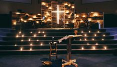 Image result for creative worship space
