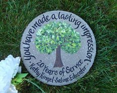 The perfect personalized retirement and employee appreciation gift. Used indoors and outdoors for many years to come! Teacher Retirement Gifts, Teacher Gifts, Retirement Ideas, Principal Retirement, Retirement Parties, Gift For Retiring Teacher, Retirement Messages, Retirement Countdown, Military Retirement