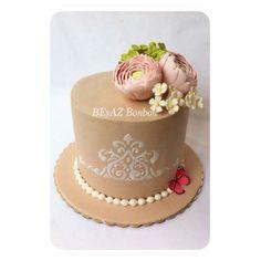Bu şık pastamız sevdiklerinize en güzel hediye olacaktır