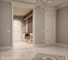 Photobucket House Paint Interior, Bathroom Interior, Home Interior, Interior Decorating, Interior Design, Sas Entree, Mediterranean Living Rooms, Neoclassical Interior, Bedroom False Ceiling Design