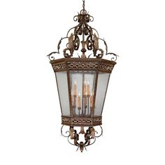 Capital Lighting Grandview 9-Light Foyer Fixture With Crystals CA-9344DS $1399.90