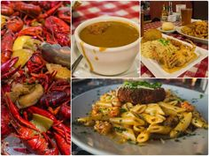 Difference between: Cajun and Creole.